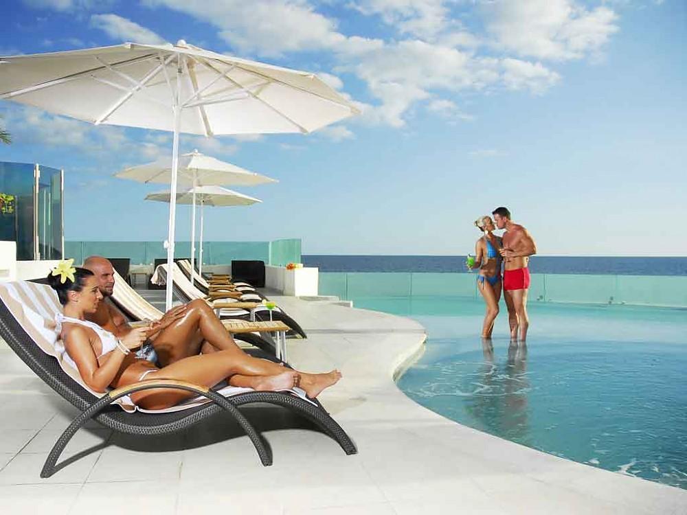 Swinger caribbean resorts northern
