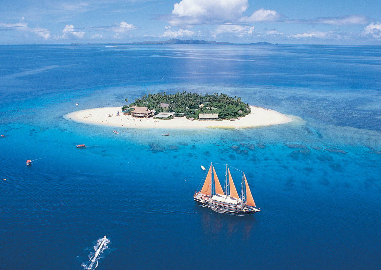 Other Fiji Islands