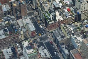 День 1. Прибытие в Нью-Йорк. Лицензия CC0 Creative Commons, автор fancycrave1