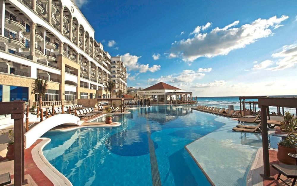All inclusive adults only resorts cancun mexico rc for Best all inclusive resorts for your money