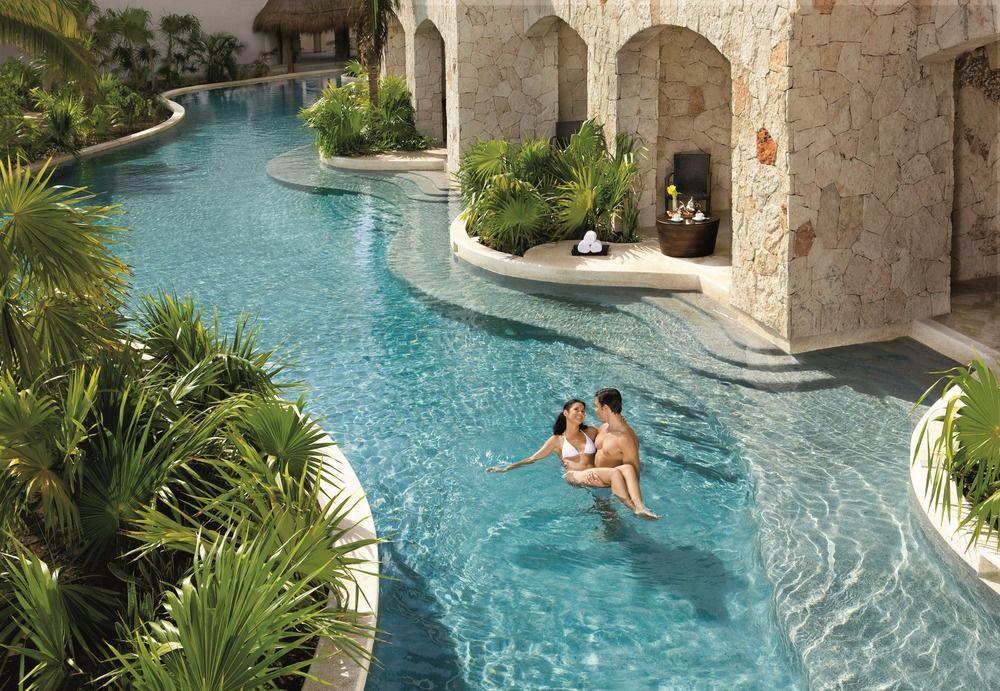 Отель мексика голый