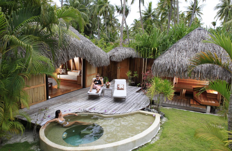 Отзывы об отеле bora bora pearl beach resort  spa 5* (французская полинезия/бора бора)