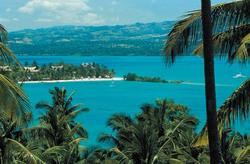 baderman island resort