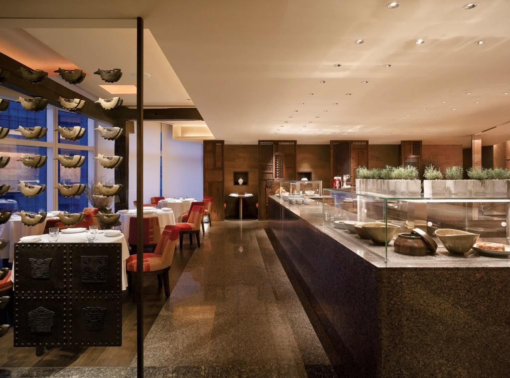 Perth Dining  Hyatt Regency Perth