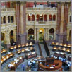 Вашингтон Library of Congress