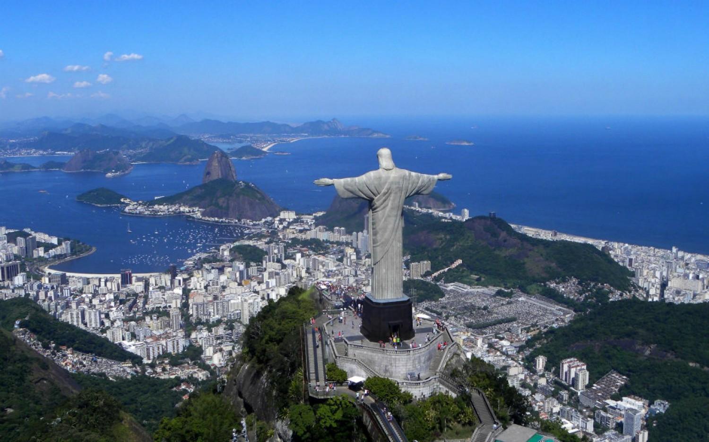 Комбинированные туры в бразилию
